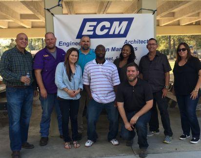 Employee Appreciation | ECM Consultants